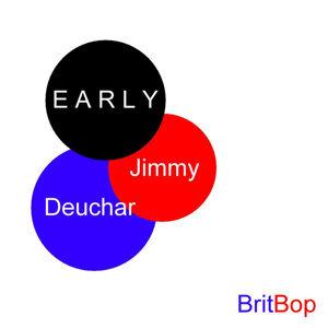 Jimmie Deuchar 歌手頭像
