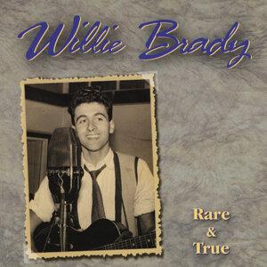 Willie Brady 歌手頭像