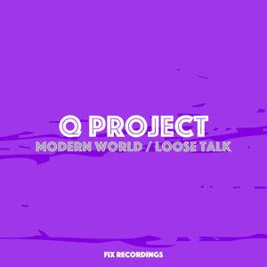 Q Project 歌手頭像