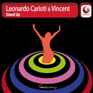 Leonardo Carioti & Vincent 歌手頭像