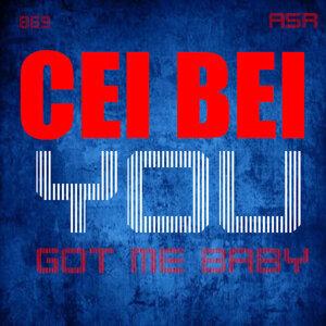 Cei Bei 歌手頭像