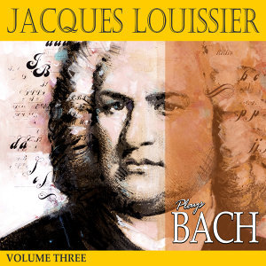 Jacques Louissier 歌手頭像