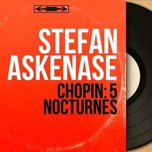 Stefan Askenase 歌手頭像
