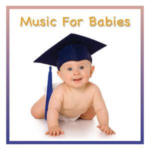 Nurturing Baby Tunes 歌手頭像