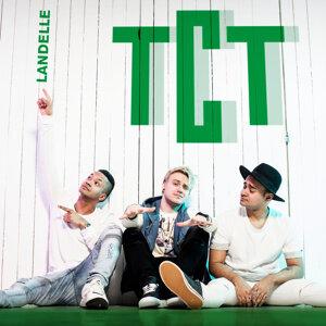 TCT 歌手頭像