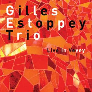 Gilles Estoppey Trio