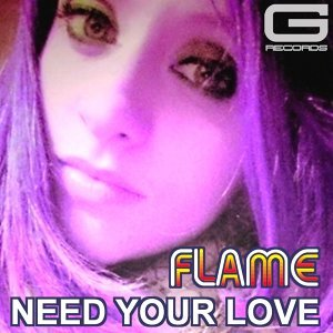 FLAME 歌手頭像