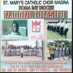 St. Mary's Catholic Choir Magina Homa Bay Diocese 歌手頭像