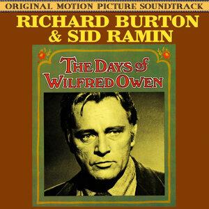 Richard Burton & Sid Ramin 歌手頭像