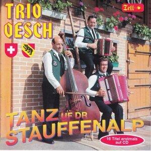 Trio Oesch 歌手頭像