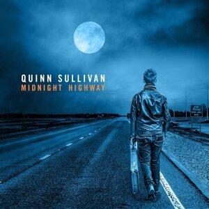 Quinn Sullivan 歌手頭像