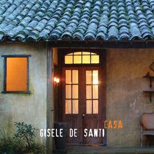 Gisele De Santi 歌手頭像