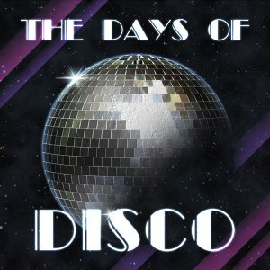 The Days Of The Disco 歌手頭像