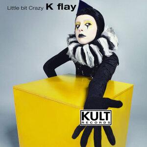 K-flay 歌手頭像