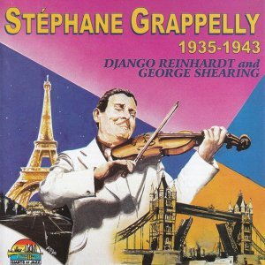 Stéphane Grappelly 歌手頭像