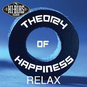 Theory Of Happiness 歌手頭像