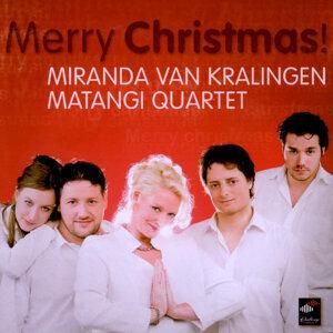 Miranda Van Kralingen 歌手頭像