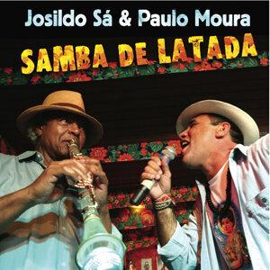 Josildo Sá & Paulo Moura 歌手頭像
