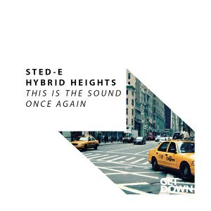 Sted-E & Hybrid Heights 歌手頭像