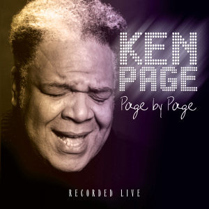 Ken Page 歌手頭像