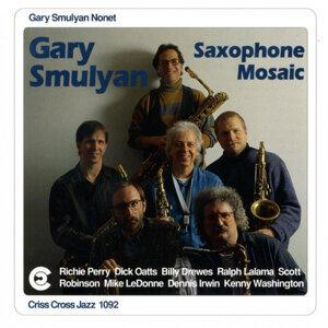 Gary Smulyan Nonet 歌手頭像
