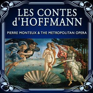 The Metropolitan Opera Orchestra & Chorus 歌手頭像