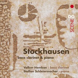 Steffen Schleiermacher, Volker Hemken 歌手頭像