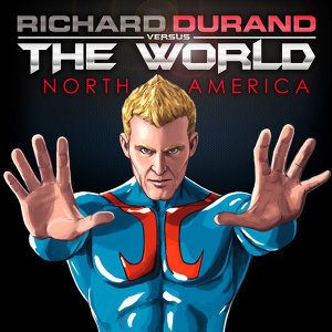 Richard Durand vs. The World 歌手頭像