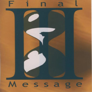The Final Message 歌手頭像