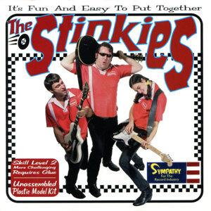 The Stinkies 歌手頭像