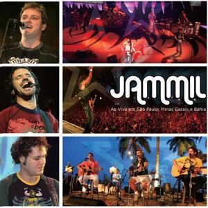 Jammil E Uma Noites 歌手頭像