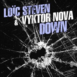 Loïc Steven & Vyktor Nova 歌手頭像