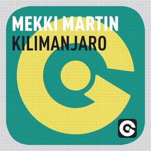 Mekki Martin