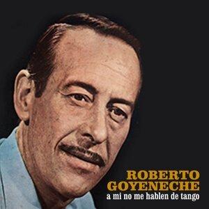 Roberto Goyeneche 歌手頭像