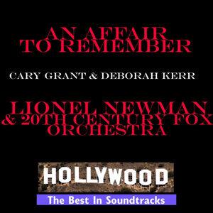 Lionel Newman & 20th Century Fox Orchestra 歌手頭像
