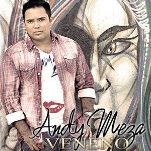 Andy Meza 歌手頭像