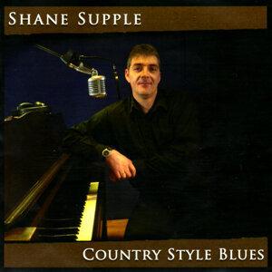 Shane Supple