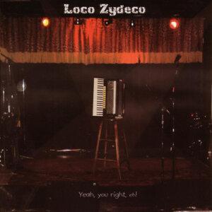 Loco Zydeco 歌手頭像