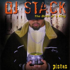 DJ Stack 歌手頭像