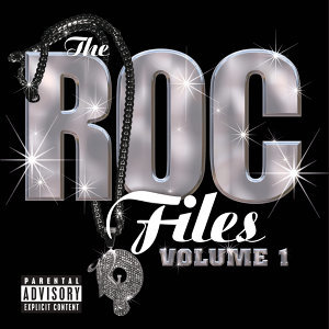 Roc-A-Fella Records Presents The Roc Files Volume 1 歌手頭像