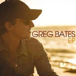 Greg Bates Artist photo