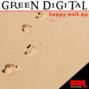 Green Digital 歌手頭像