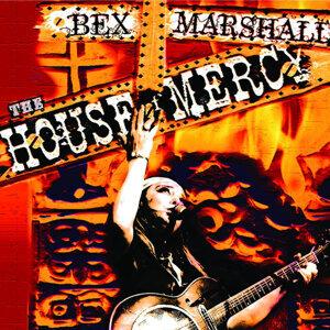 Bex Marshall 歌手頭像
