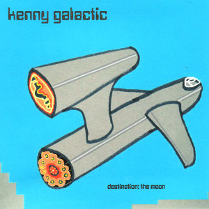 Kenny Galactic 歌手頭像