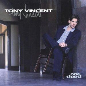Tony Vincent 歌手頭像