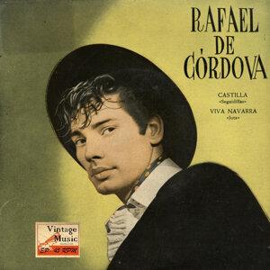 Rafael De Cordoba 歌手頭像