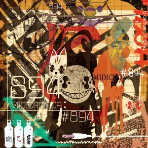 894(MIDICRONICA) 歌手頭像