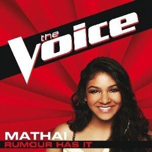 Mathai 歌手頭像