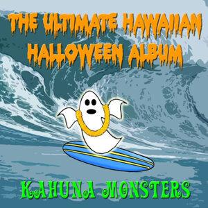 Kahuna Monsters 歌手頭像