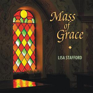 Lisa Stafford 歌手頭像